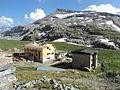 Refuge du Col de la Vanoise e la Pointe de la Rechasse.JPG