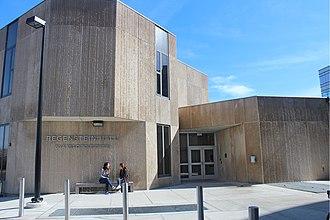 Bienen School of Music - Regenstein Hall of Music