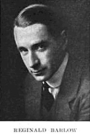 Reginald Barlow - Pearson's Magazine (July 1910)