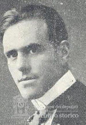 Renato Ricci - Renato Ricci