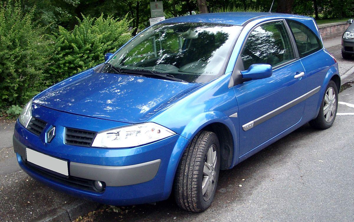 Renault Megane front 20080625.jpg