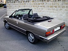 Renault alliance 1986