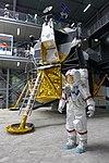 Replica Apollo Lunar module, Speyer, 2014.JPG