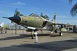 Republic F-105D Thunderchief '62-383 - RM' (26926820751).jpg