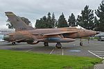 Republic F-105D Thunderchief '62-299 - HI' (30338874942).jpg