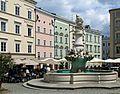 Residenzplatz, Passau.jpg