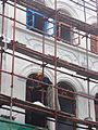 Restoration of Zhongshan Road buildings in Bo'ai Road area - 01.jpg