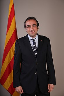 Josep Rull Wikipedia La Enciclopedia Libre