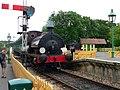 Return from Smallbrook Junction - geograph.org.uk - 1422405.jpg