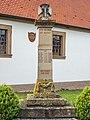 Reutersbrunn Kriegerdenkmal 17RM1497.jpg