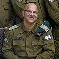 Reuven Rivlin visits the Civil Administration with Gadi Eizenkot and Yoav Mordechai (7021) (cropped).jpg