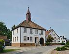 Rheinfelden-Adelhausen - Rathaus.jpg