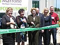 Ribbon cutting ceremony for new Marrone Bio Innovation manufacturing facility in Bangor. (14595976614).jpg