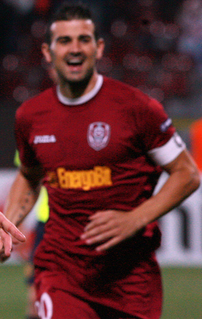 Cadú (footballer, born 1981) Portuguese footballer