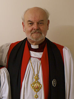 Richard Chartres Bishop of London