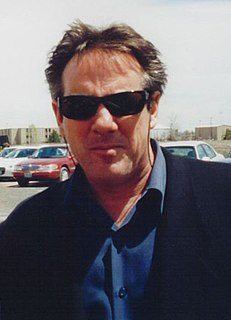 Rick McCallum American film producer