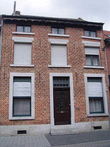 Ridderstraat 20 Herk-de-Stad