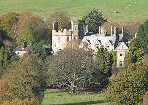 Ridley Hall, Northumberland - Ridley Hall