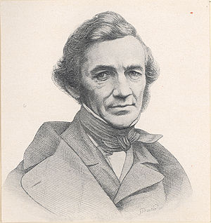 Ernst Friedrich August Rietschel