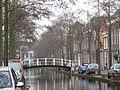 Rietveld pedestrian bridge Delft.JPG