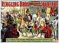 Ringling Bros. tremendous 1200 character spectacle Joan of Arc ppmsca12513u.jpg