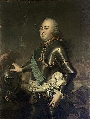 Orléans, Louis Philippe, Duc d' (1725-1785)
