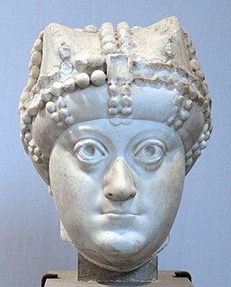 Ariadne (empress) Augusta