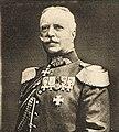 Ritter des Ordens Pour le Mérite - (Richard) Karl von Conta, Otto von Garnier (Conta cropped).jpg