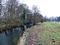 River Arrow - view upstream - geograph.org.uk - 639360.jpg