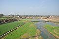 River Banganga - Rajasthan-Uttar Pradesh - 2013-02-22 4639.JPG
