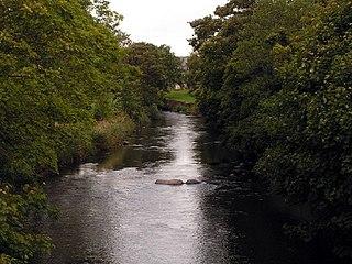 Thornhill, Cumbria village in Cumbria, England, United Kingdom