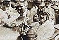 Robert Bloch (à G) et André Rossignol (à D), vainqueurs des 24 Heures du Mans 1926 sur Lorraine-Dietrich - 2.jpg