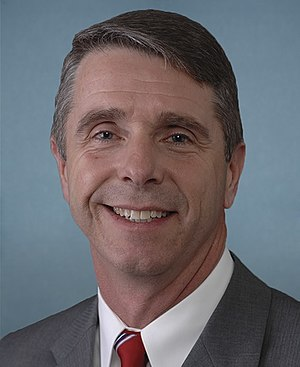 United States congressional delegations from Virginia - Image: Robert J. Wittman 113th Congress