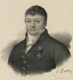 Robert Surcouf-A Maurin-1835