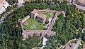 Rocca Malatestiana - Aerial view.jpg