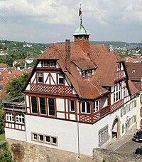 Liste Der Studentenverbindungen In Tübingen Wikiwand