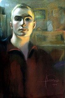 Rolf Armstrong self portrait 1914.jpg