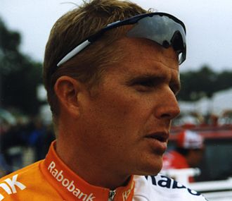 Rolf Sørensen - Paris–Tours 1998