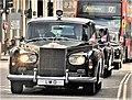 Rolls-Royce PhantomVI CannonSt LordMayor front.jpg
