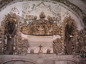 Capuchin Crypt - Capuchin Crypt