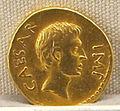 Roma, repubblica, moneta di octavianus e m. antonius, 39 ac. oro.JPG