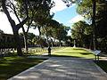 Rome War Cemetery - prato P1060047.JPG