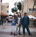 Ron Amir, Eid al-fitr,2006, c-print, 90X90.jpg