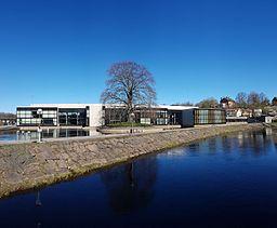 Ronneby rådhuse