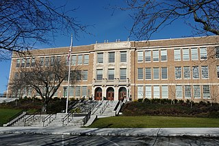 Roosevelt High School (Washington) Public school in Seattle, Washington, United States