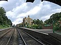 Ropley Station, Mid Hants Railway - geograph.org.uk - 1548502.jpg