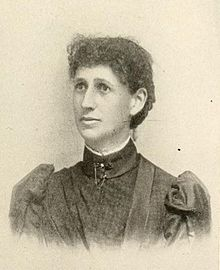 Rose Hartwick Thorpe from American Women, 1897.jpg