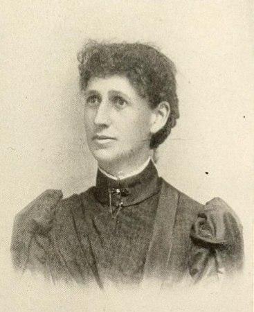 Rose Hartwick Thorpe from American Women, 1897