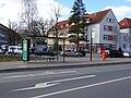 Rostock Bei der Tweel bus stop 2020-03-22 02.jpg