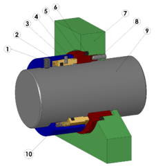 Rotating mechanical seal-3D-numbered 165.png
